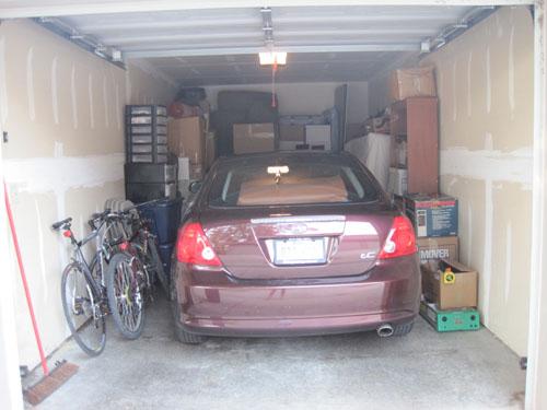 Roman's Garage Ukraine Trip