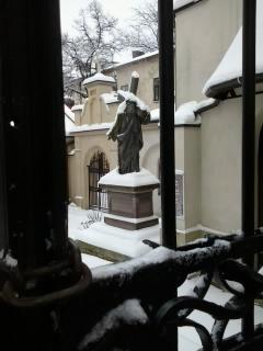 Lviv December 2012
