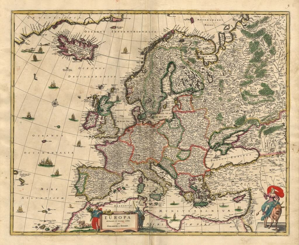1686-map-of-Europe