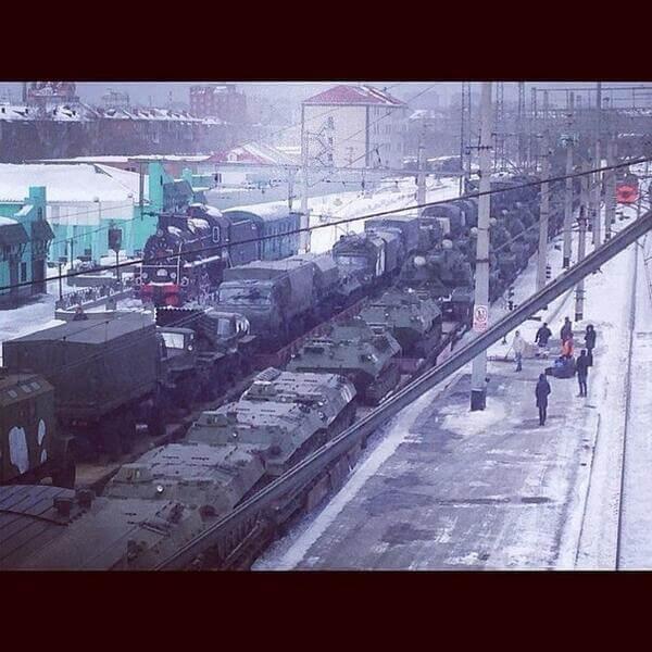 Russian-Military-Massing-Ukrainian-Border