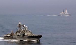 Russian-War-Ship-Near-Britain