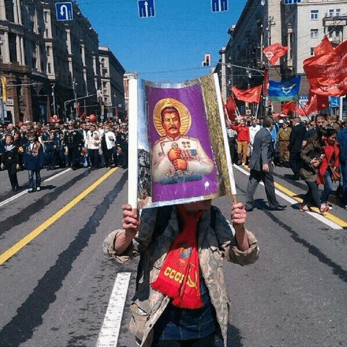 Saint-Stalin