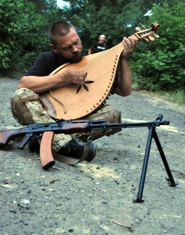 Kozak-Mamay-at-war