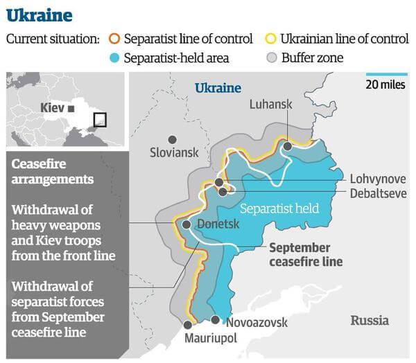 Minsk-Map