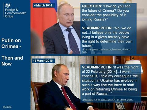 Putin-then-and-now