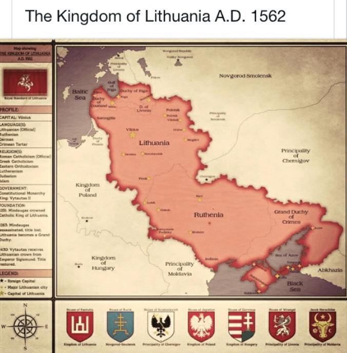 Lithuania-1562