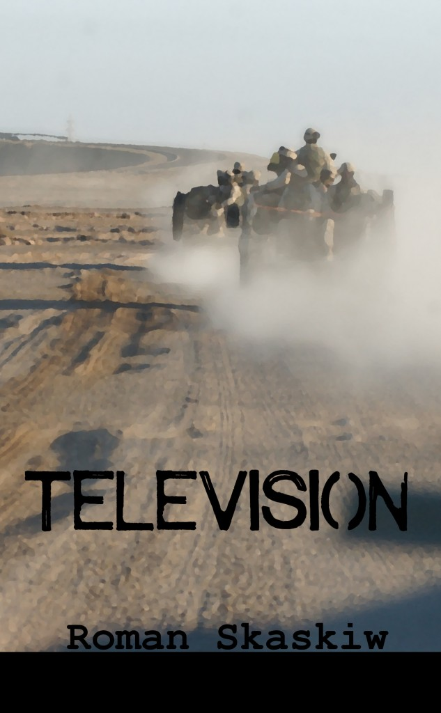 TELEVISION-front