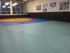 Gracie Barra gym in Ukraine