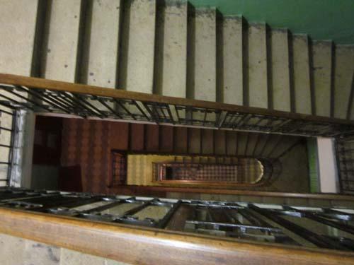 Stairs L\'viv