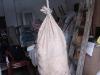 Hurshka - pear - punching bag