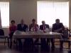 Municipality branding conference.